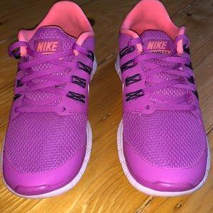 Nike Free 5.0 Women's Sneakers